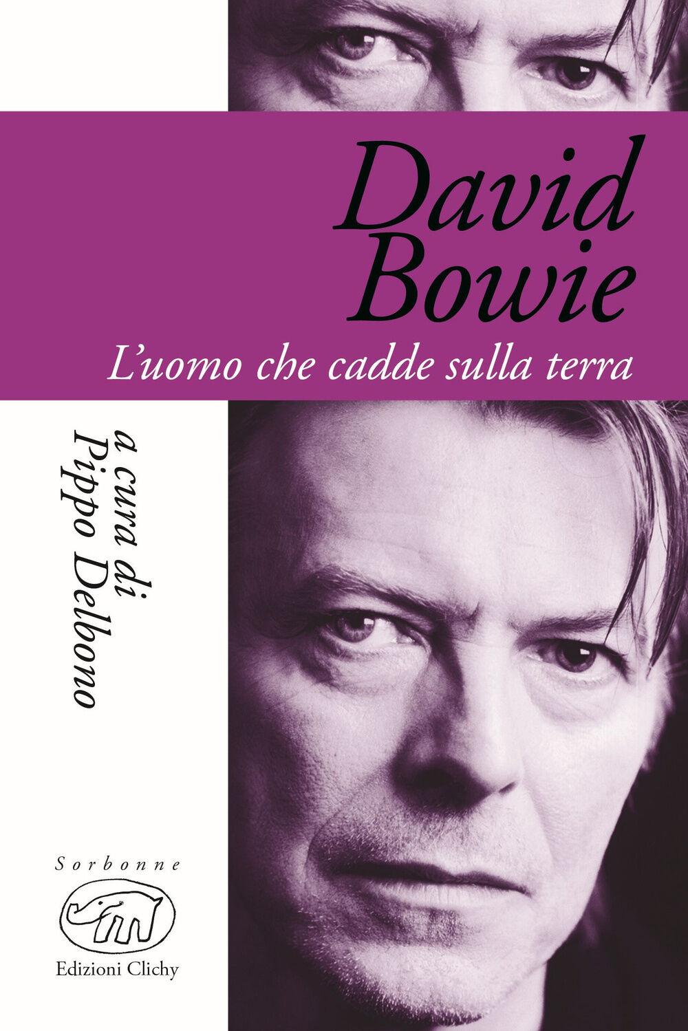 David Bowie. L'uomo che cadde sulla terra