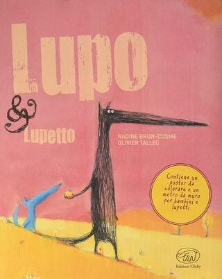 Lupo & Lupetto. Maxi