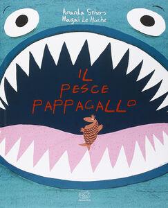 Il pesce pappagallo
