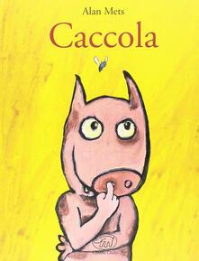 Winniearcher.com Caccola. Ediz. a colori Image