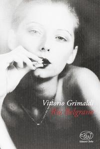 Libro Rio Belgrano Vittorio Grimaldi