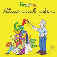 Nordestcaffeisola.it Abbecedario della politica Image