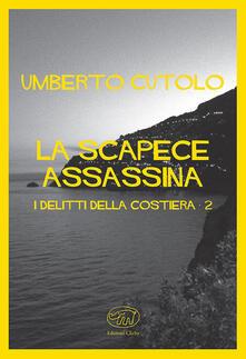 La scapece assassina. I delitti della costiera.pdf