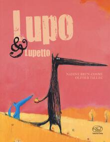 Radiosenisenews.it Lupo & Lupetto. Ediz. a colori Image