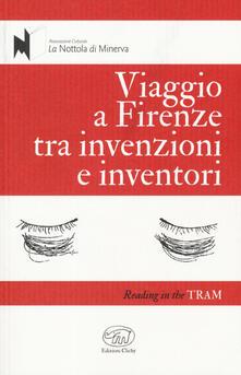 Daddyswing.es Viaggio a Firenze tra invenzioni e inventori Image