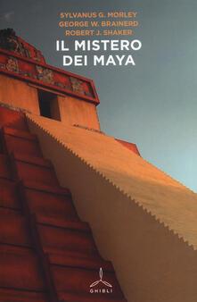Listadelpopolo.it Il mistero dei maya Image