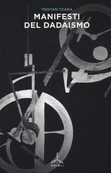 Manifesti del dadaismo.pdf