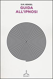 Promoartpalermo.it Guida all'ipnosi Image