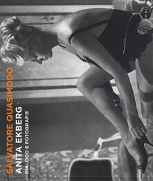 Librisulladiversita.it Anita Ekberg. Dialogo e fotografie Image