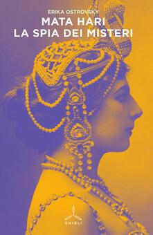 Winniearcher.com Mata Hari. La spia dei misteri Image