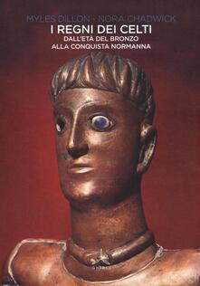 Winniearcher.com I regni dei Celti. Dall'età del bronzo alla conquista normanna Image