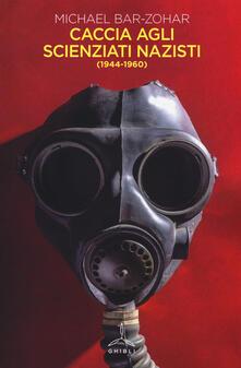 Ristorantezintonio.it Caccia agli scienziati nazisti (1944-1960) Image