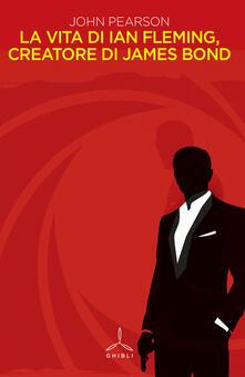 Premioquesti.it La vita di Ian Fleming, creatore di James Bond Image