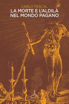 Antondemarirreguera.es La morte e l'aldilà nel mondo pagano Image
