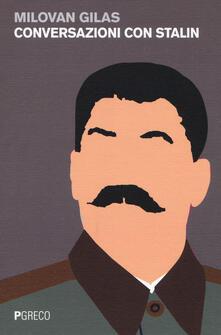 Camfeed.it Conversazioni con Stalin Image