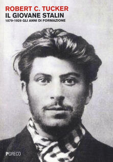 Criticalwinenotav.it Il giovane Stalin. 1879-1929 gli anni di formazione Image