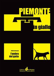 L' ombra del gatto - Flavio Massazza - copertina