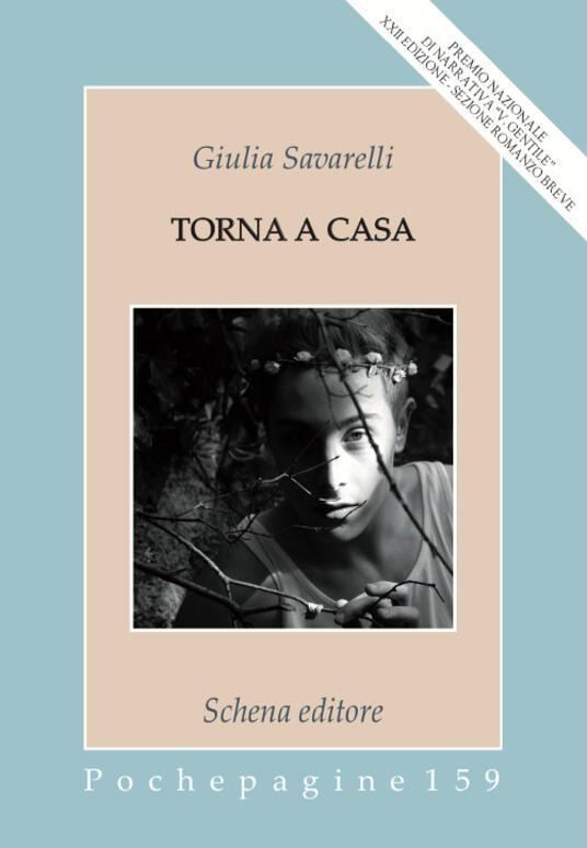 Torna a casa - Giulia Savarelli - copertina