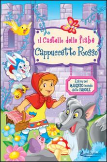 Osteriacasadimare.it Cappuccetto Rosso Image