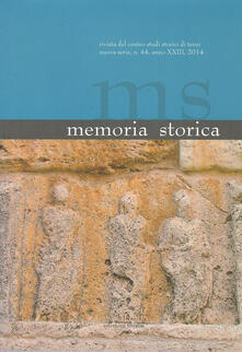 Memoria storica. Vol. 44.pdf