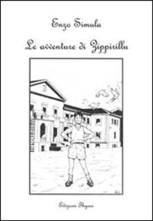 Le avventure di Zippirillu - Enzo Simula - copertina