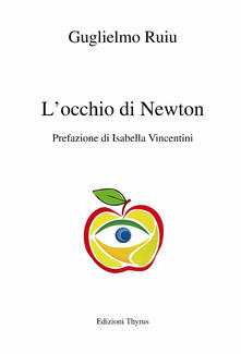 L' occhio di Newton - Guglielmo Ruiu - copertina