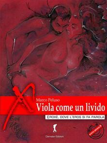 Viola come un livido - Marco Peluso - ebook