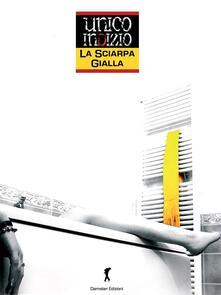 La sciarpa gialla - AA. VV. - ebook