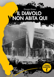 Il Diavolo non abita qui - Giorgio Simoni - copertina
