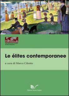 Le élites contemporanee - Marco Cilento - copertina