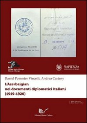 L' Azerbaigian nei documenti diplomatici italiani (1919-1920)