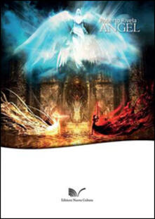 Angel - Roberto Rivela - copertina