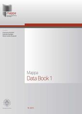 Mappa. Data book. Vol. 1