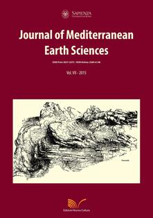 Journal of mediterranean earth sciences. Vol. 7.pdf