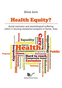 Health equality?