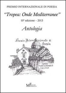 Radiospeed.it Antologia «Tropea: onde mediterranee» 2013 Image