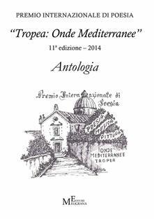 Festivalpatudocanario.es Antologia «Tropea: onde mediterranee» 2014 Image