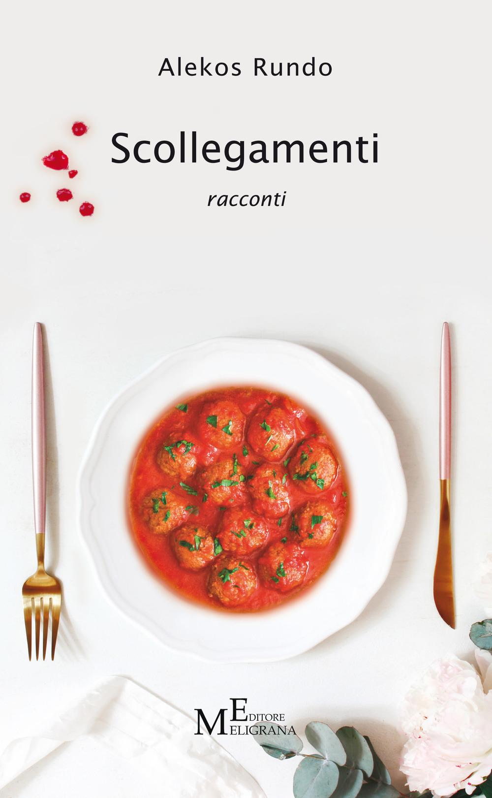 Image of Scollegamenti. Racconti
