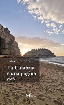 Daddyswing.es La Calabria e una pagina Image