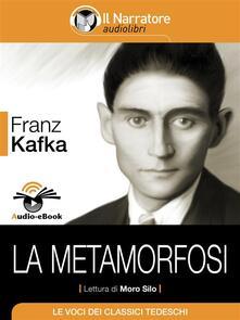 La metamorfosi - Franz Kafka - ebook