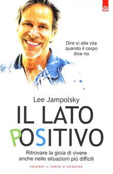 Lpgcsostenible.es Il lato positivo. Ritrovare la gioia di vivere anche nelle situazioni più difficili Image