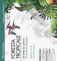 Voluntariadobaleares2014.es Foresta tropicale Image