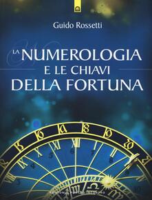 Winniearcher.com La numerologia e le chiavi della fortuna Image