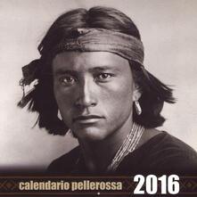 Festivalpatudocanario.es Pellerossa. Il piccolo grande popolo. Calendario 2016 Image