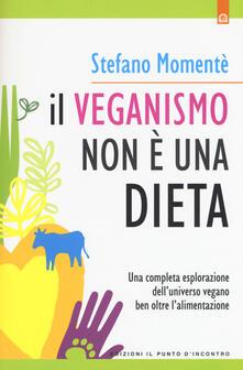 Camfeed.it Il veganismo non è una dieta. Una completa esplorazione ell'universo vegano ben oltre l'alimentazione Image