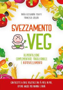 Warholgenova.it Svezzamento veg. Alimentazione complementare tradizionale a autosvezzamento Image