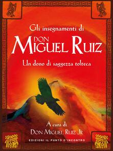 Camfeed.it Oltre la paura. Insegnamenti di don Miguel Ruiz. Un maestro dell'intento ci svela i segreti del sentiero tolteco Image