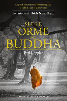 Nicocaradonna.it Sulle orme del Buddha. Le più belle storie del Dhammapada, il sublime canto della verità Image