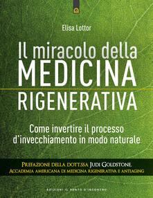Antondemarirreguera.es Il miracolo della medicina rigenerativa. Come invertire il processo d'invecchiamento in modo naturale Image