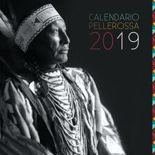 Camfeed.it Pellerossa. Calendario 2019 Image
